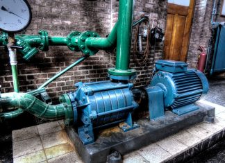 energy efficiency pump Image by TheoRivierenlaan from Pixabay