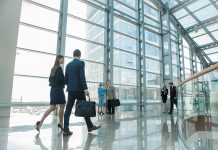 post-pandemic changes in the global commercial real estate market
