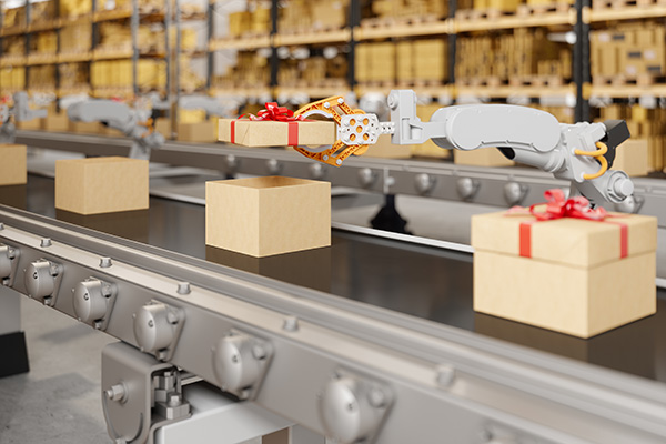 Reusing SaaS app data in powerful analytical tools can help manufacturers better prepare for the upcoming holiday season.